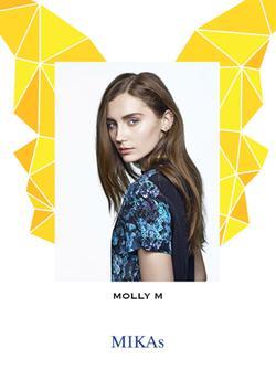 Molly M