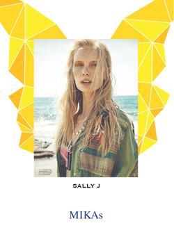Sally J