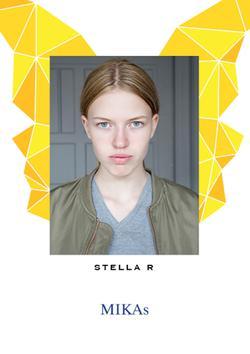 Stella R