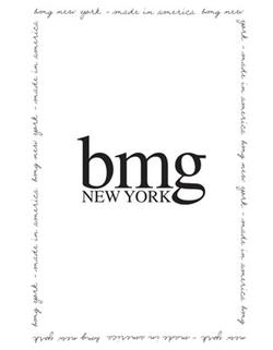 Bmg Models Cover