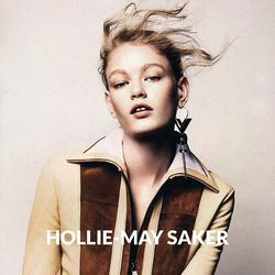 Hollie May Saker