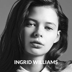 Ingrid Williams