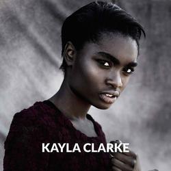 Kayla Clarke