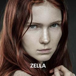 Zella Christenson