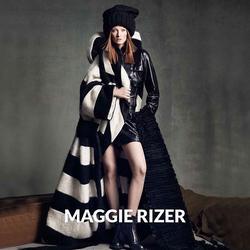 Maggie Rizer