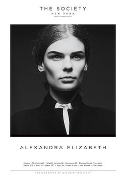 Alexandra Elizabeth