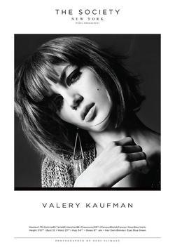 Valery-Kaufman