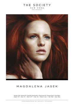 Magdalena Jasek
