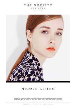 Nicole Keimig