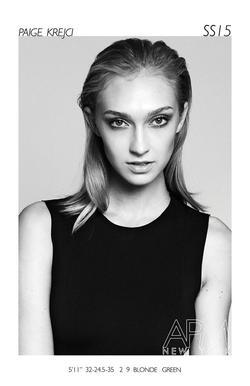 Paige Krejci