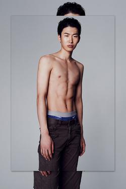 Seong u Baek