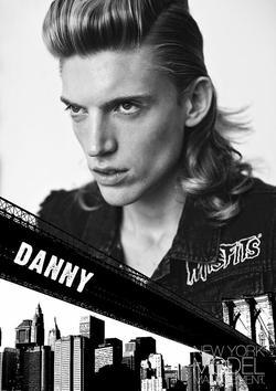 Danny Mannix