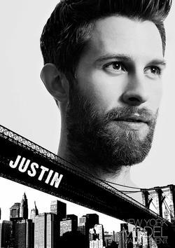 Justin Passmore