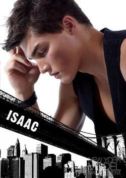 Isaac Weber