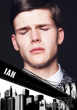 Ian Sheridan