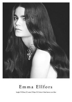 Emma Ellfors
