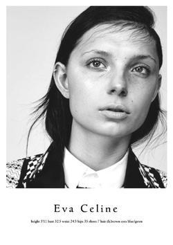 Eva Celine