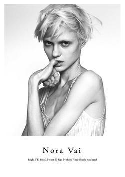 Nora Vai