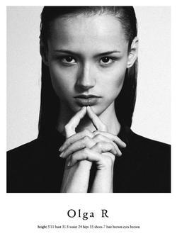 Olga R