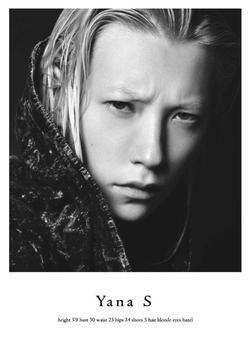 Yana S