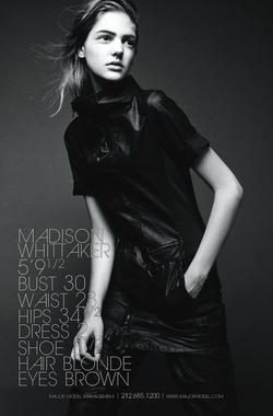 Madison Whittaker