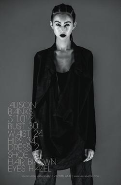 Alison Banks