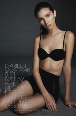 Daniela Gommar