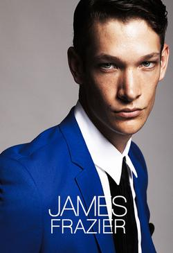 James Frazier
