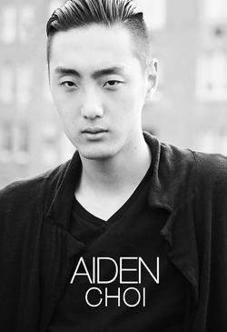 Aiden Choi