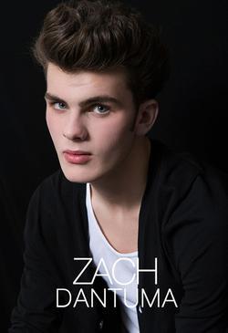 Zach Dantuma