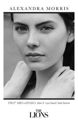 Alexandra Morris