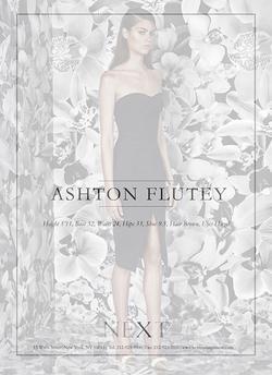 Ashton Flutey