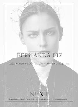 Fernanda Liz