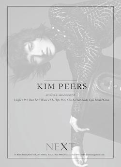 Kim Peers