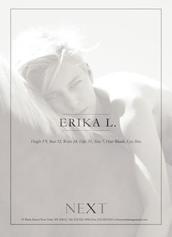 Erika L