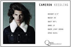 Cameron Keesling