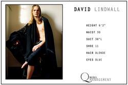 David Lindwall