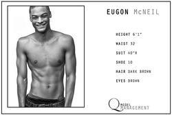 Eugon Mcneil
