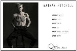 Nathan Mitchell