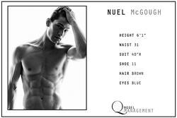 Nuel McGough