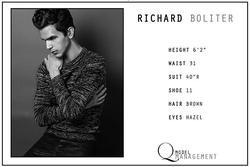 Richard Boliter