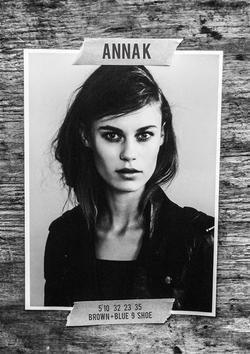 Anna Kedzior