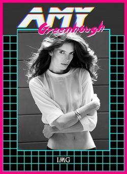 Amy Greenhough