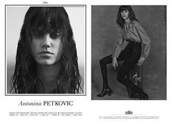 Antonina Petkovic