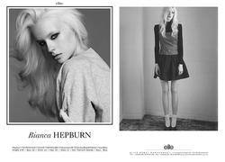 Bianca Hepburn