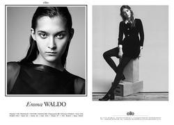 Emma Waldo