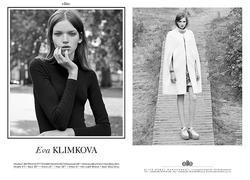 Eva Klimkova