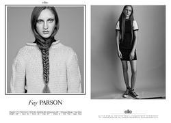 Fay Parson