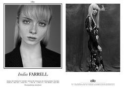 India Farrell