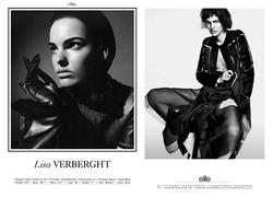 Lisa Verbergth
